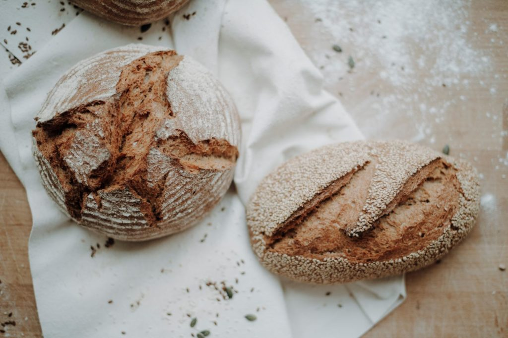 galerie boulangerie boule pain