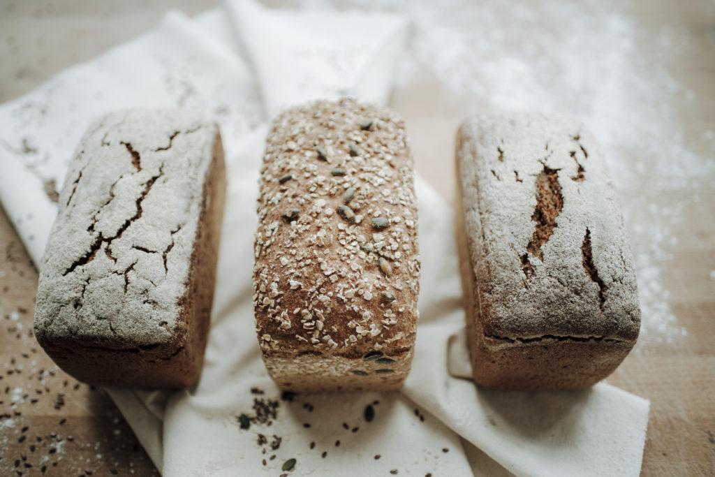 Les ingrédients des pains bakhaus – uk