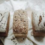 Les ingrédients des pains bakhaus