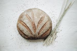 article histoire du pain